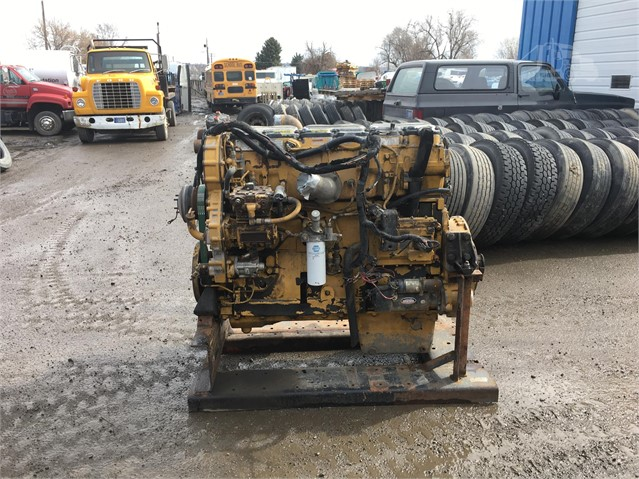 CAT C15 6NZ Engine For Sale In Billings, Montana | www