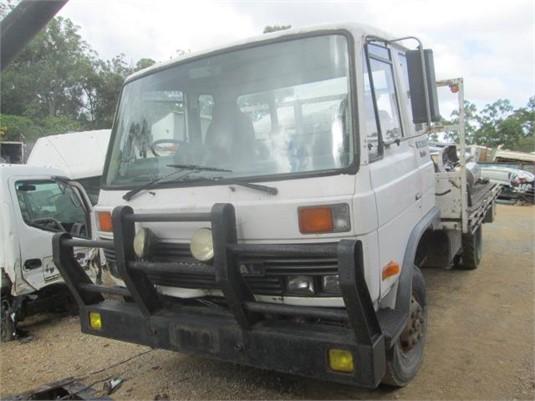 1984 International N1630 - Wrecking for Sale