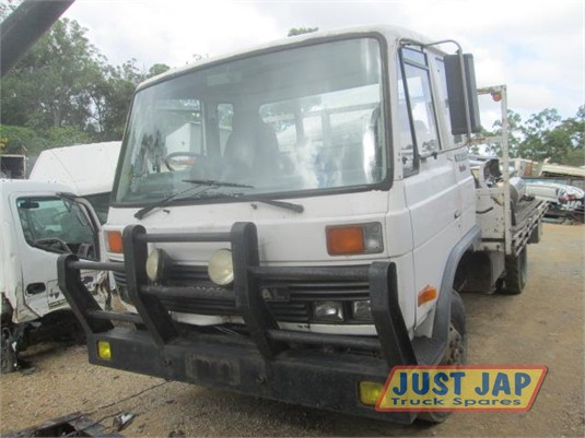 1984 International N1630 Just Jap Truck Spares  - Wrecking for Sale