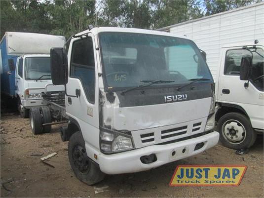 2006 Isuzu NPR Just Jap Truck Spares - Wrecking for Sale