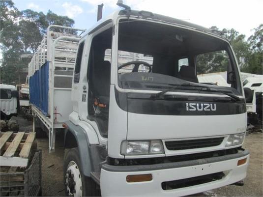 1999 Isuzu FVR - Wrecking for Sale