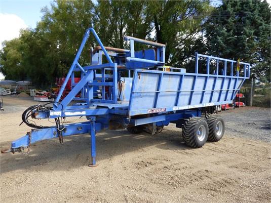 0 Webbline 1200 - Farm Machinery for Sale