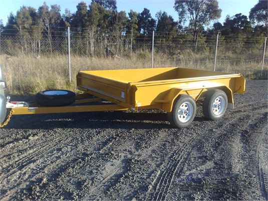 2018 EGR Box Trailers Trailers for Sale