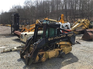 NEW HOLLAND LX865 Dismantled Machines - 6 Listings