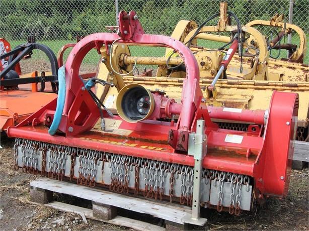 SEPPI Mulcher Logging Equipment For Sale - 21 Listings