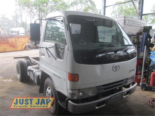 1999 Toyota Dyna Just Jap Truck Spares - Wrecking for Sale