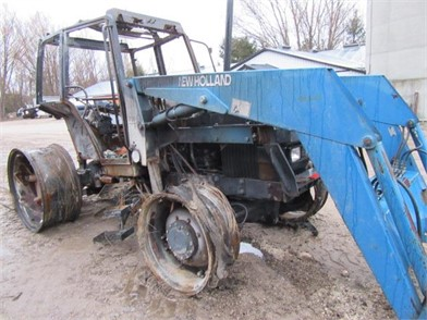 1994 ford 7740 at tractorhouse com