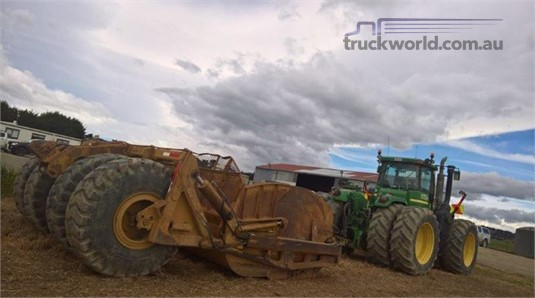 0 Other Heavy Machinery 25CS - Heavy Machinery for Sale