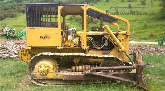 0 Caterpillar D4D - Heavy Machinery for Sale