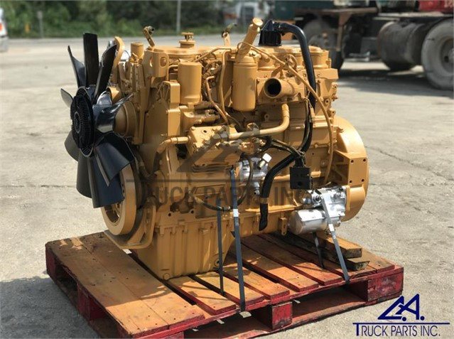CAT 3126 Engine For Sale In Opa-Locka, Florida