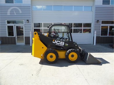 JCB Skid Steers Auction Results - 43 Listings | AuctionTime