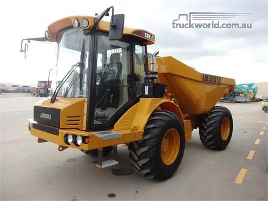 2018 Hydrema 912ES Heavy Machinery for Sale