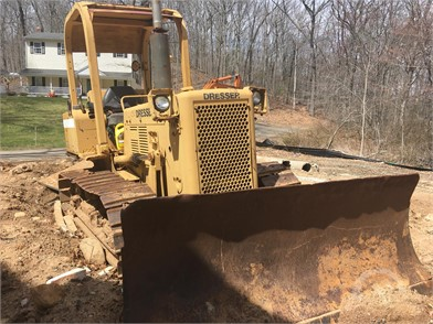 DRESSER Dozers Auction Results - 20 Listings | AuctionTime