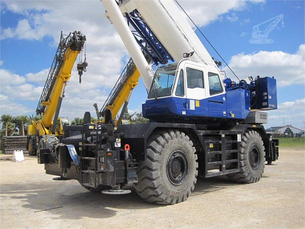 TADANO Cranes For Sale in Texas - 61 Listings | CraneTrader com