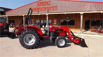 MASSEY-FERGUSON 2705 For Sale - 77 Listings | TractorHouse