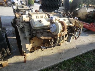 Detroit Engine For Sale - 122 Listings | MachineryTrader co uk
