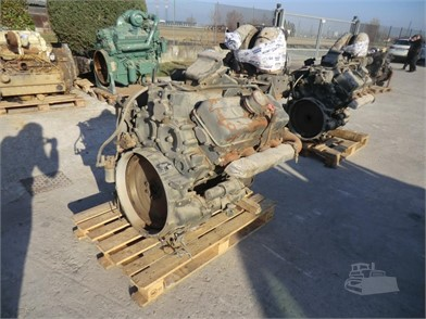 Detroit 8V71 For Sale - 6 Listings | MachineryTrader co uk