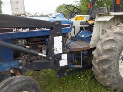 FARMTRAC Tractors Auction Results - 93 Listings | MarketBook