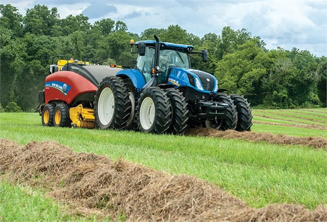 www koletzkyimplement com | For Sale 2019 NEW HOLLAND T7 210