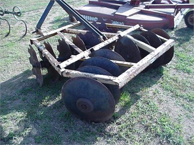 Custom Made Farm Equipment For Sale In Alabama - 22 Listings