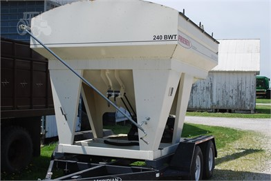 MERIDIAN Farm Equipment For Sale In Illinois - 8 Listings