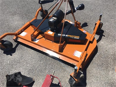 WOODS PRD7200 For Sale - 33 Listings | TractorHouse com