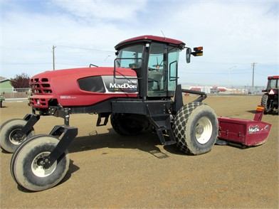 MAC DON M200 For Sale - 11 Listings | TractorHouse com - Page 1 of 1