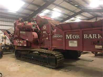 MORBARK 3600 For Sale - 4 Listings   MachineryTrader com