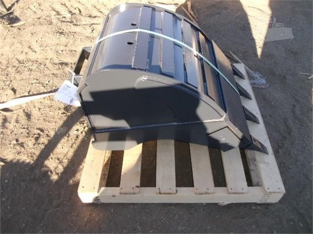 BOBCAT Bucket, Light Material For Sale In Huron, South