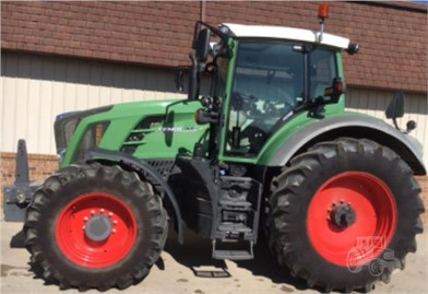 FENDT 175 HP To 299 HP Tractors For Sale - 233 Listings