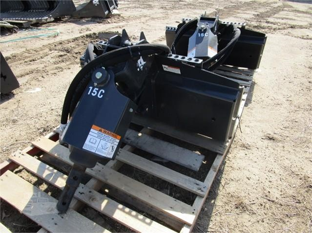 2017 BOBCAT 15C Auger For Sale In Huron, South Dakota   www