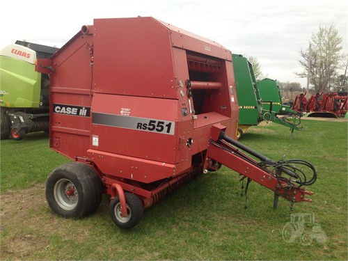 Round Balers For Sale By Timmer Implement Inc  - 55 Listings | www