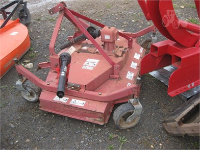 SITREX Rotary Mowers For Sale - 3 Listings | TractorHouse