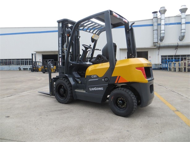 LIUGONG Lifts For Sale - 38 Listings | LiftsToday com | Page 1 of 2