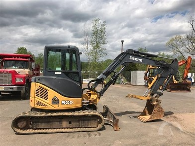 Construction Equipment Auction Results - May 24, 2017 - 156
