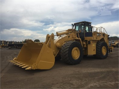 CATERPILLAR 988 For Sale - 256 Listings | MachineryTrader