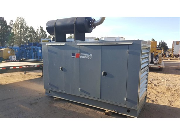 MTU Power Systems For Sale - 53 Listings | PowerSystemsToday