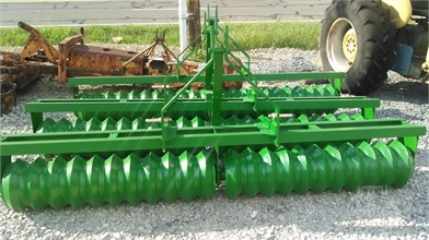 EDWARDS IMPLEMENT CO Tillage Equipment For Sale - 1 Listings