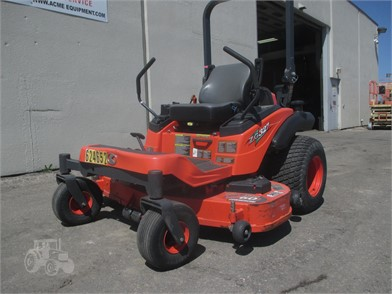 KUBOTA ZG327P-60 For Sale - 5 Listings | TractorHouse com - Page 1 of 1