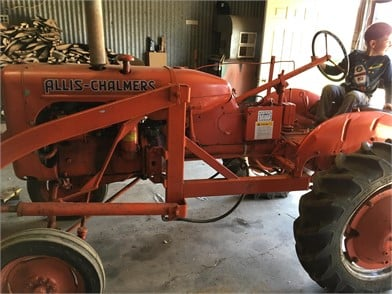 ALLIS-CHALMERS B For Sale - 12 Listings | TractorHouse com - Page 1 of 1