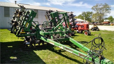 Meridian Implement | Vertical Tillage For Sale - 2 Listings