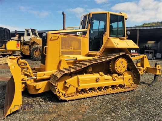2010 Caterpillar D6N XL Heavy Machinery for Sale