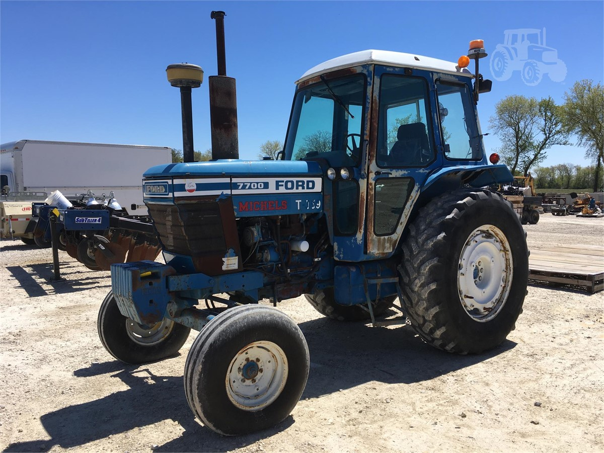 1980 ford 7700 for sale in brownsville wisconsin - Craigslist brownsville farm and garden ...