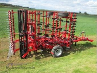 2018 Proforge CULTIMAX - Farm Machinery for Sale