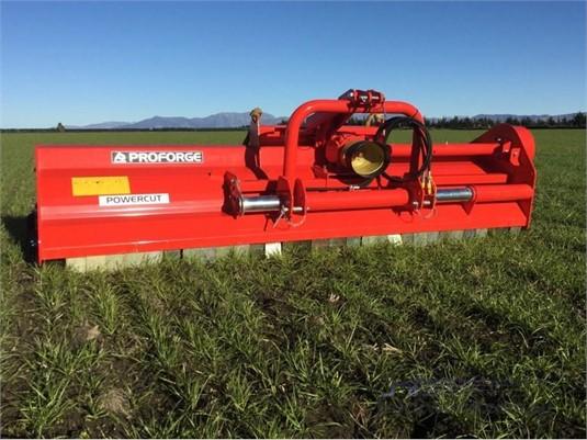 2018 Proforge POWERCUT - Farm Machinery for Sale