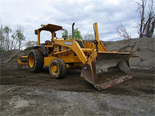 Skip Loaders For Sale By ABELE TRACTOR & EQUIP CO INC - 1