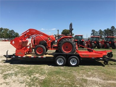 New Farm Equipment For Sale By Dubberly Tractor & Equipment