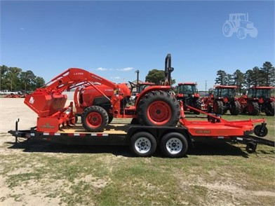 New Farm Equipment For Sale By Dubberly Tractor & Equipment - 11