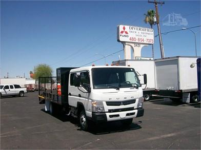 Diversified Truck & Equipment Sales, Inc