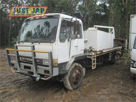 1987 Mitsubishi Fuso FM515 Just Jap Truck Spares - Trucks for Sale